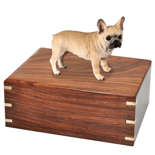 Frenchie Doggy Urns