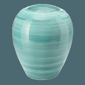 Fresco Ceramic Companion Urn