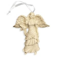 Friendship Angel Keepsake Ornament