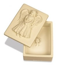 Friendship Angel Memory Box
