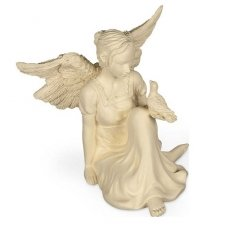 Friendship Mini Angel Keepsake