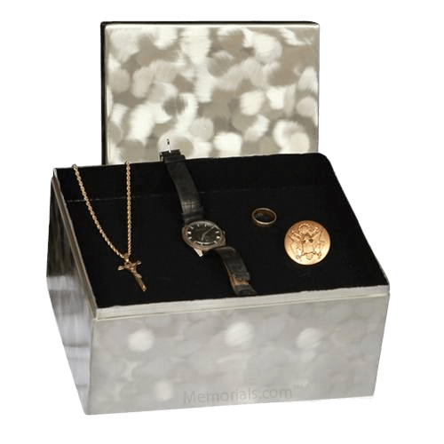 Frost Memory Box Cremation Urn