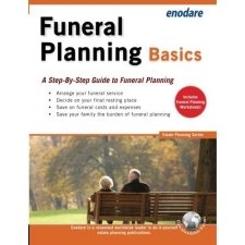 Funeral Planning Basics Book