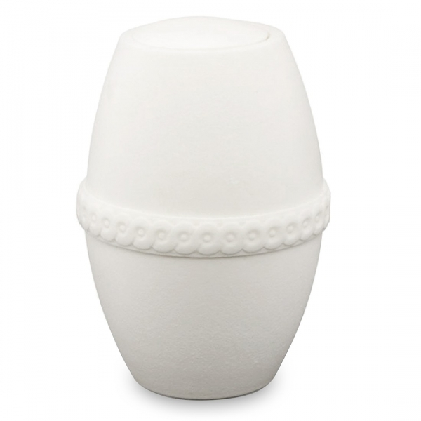 Gaia Biodegradable Cremation Urn