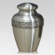 Galena Metal Cremation Urns
