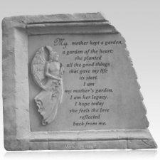 Garden Angel Stone