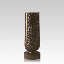 Garden Grave Marker Vase