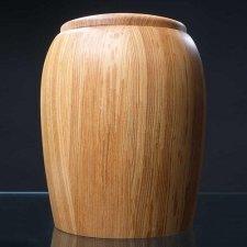Generation Wood Cremation Urn