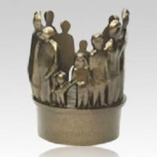 Generations Keepsake Cremation Urn