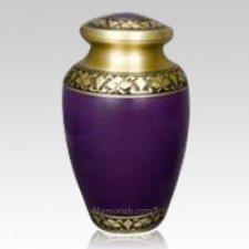 Baroness Cremation Urn