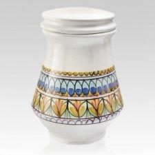 Genio Ceramic Cremation Urn