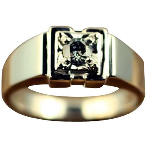 Gents Ring II