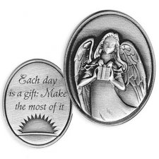 Gift Angel Comfort Tokens