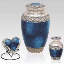 Glacier Cremation Urns