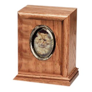 Glendale Pet Picture Urn