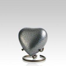 Glenwood Vintage Heart Keepsake Urn