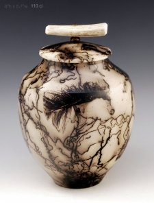 Globo Pet Cremation Urn