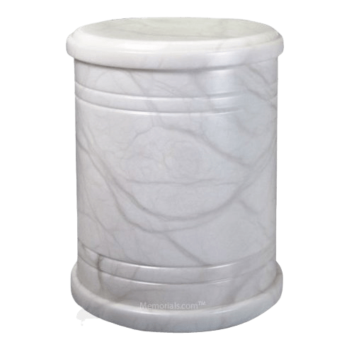 Glorious Stone Cremation Urn