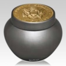 Glory Air Force Keepsake Urn