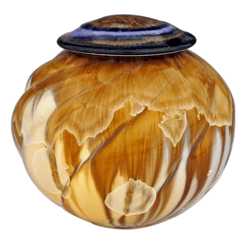 Glow Pet Porcelain Cremation Urn
