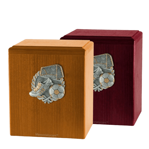Goal Cremation Urns