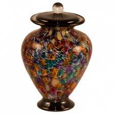 Gobi Glass Pet Cremation Urn