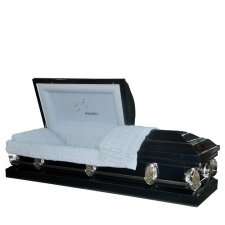 Homeward Steel Casket