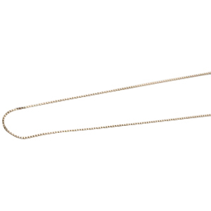 Gold Plated Snake Chain II