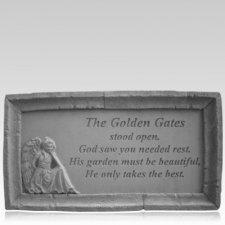 Golden Gate Angel Stone