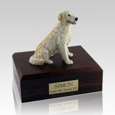 Golden Retriever Blond X Large Dog Urn
