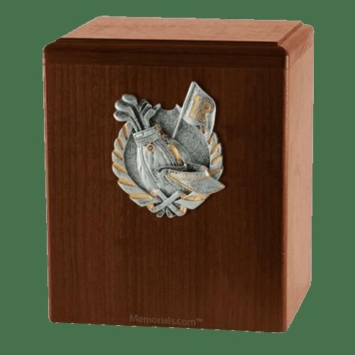 Golf Cremation Urns
