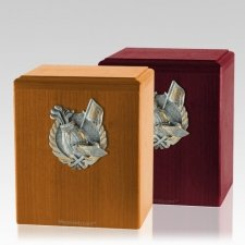 Golf Fan Cremation Urns