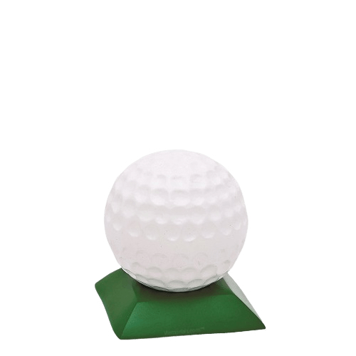 Golf King Keepsake Urn