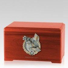 Golf Tour Cherry Cremation Urn
