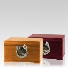 Golfer Cremation Urns