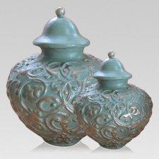 Grace Ceramic Cremation Urns