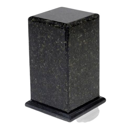 Grande Verde Granite Cremation Urns