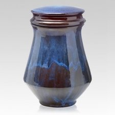 Grandezza Ceramic Cremation Urn