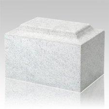 Granitone Stone Keepsake Cremation Urn