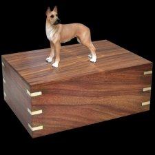 Great Dane Doggy Urns
