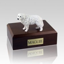 Great Pyrenees X Large Dog Urn