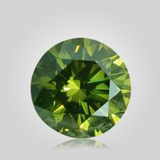 Green Cremation Diamond IX