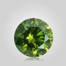Green Cremation Diamond VIII