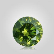 Green Cremation Diamond VII