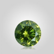Green Cremation Diamond V