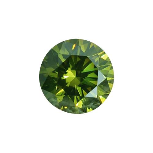 Green Cremation Diamond V