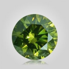 Green Cremation Diamond X