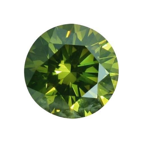 Green Cremation Diamond X