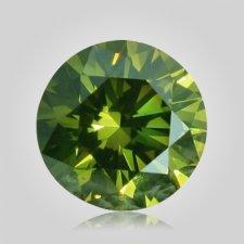 Green Cremation Diamonds