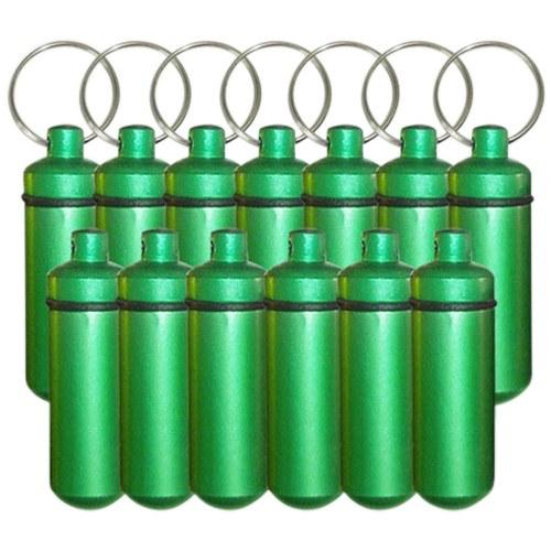 Green Cremation Discount Keychains